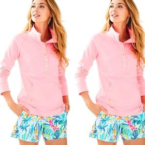 NWT Lilly Pulitzer Captain Popover Size Small